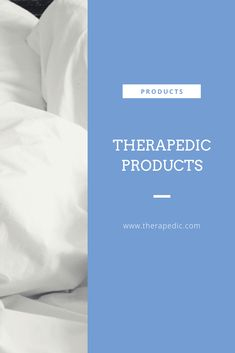 30 Therapedic Products Ideas In 2020 Bed Bath And Beyond Bed How To Make Bed