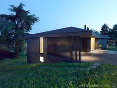 MIV Villa / Andrea Pelati Architecte