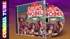 Grupo Nobel  - Un Sueño de Amor | Disco Completo Cumbia Tube