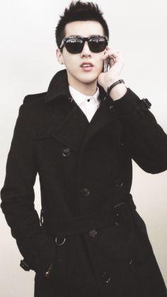 Kris EXO-M Like a Boss