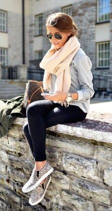 casual / #fall #fashion
