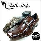 DELLI ALDO   D ALDO   ITALIAN STYLE DRESS SHOES   CASUAL SHOES