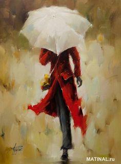 Italian artist Antonio Palmieri