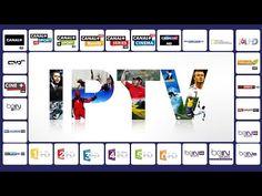chaine canalsat canal + beinsport sfr sport etc.. gratuitement a vie et stable - YouTube