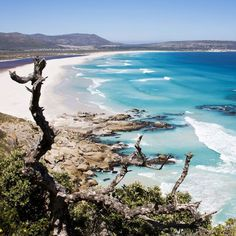 Noordhoek Beach, Cape Town, South Africa ❤ I love Cape Town sooo much! Places To Travel, Places To See, Le Cap, Cape Town South Africa, Shore Excursions, Travel Magazines, Cruise Travel, Future Travel, Africa Travel