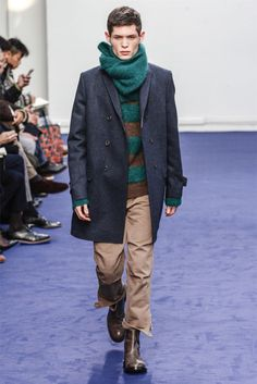 Kolor Fall/Winter 2013