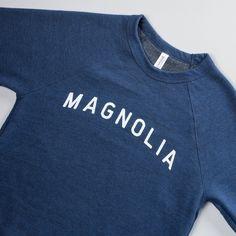 Magnolia Pullover Sweater Chip & Joanna Gaines