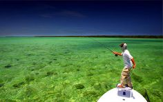 Miami Florida And Florida Keys flats fishing (except not fly fishing) lol