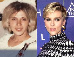 There's a Hot Grandma Who Looks Exactly Like Scarlett Johansson and They're About to Get Drunk Together
