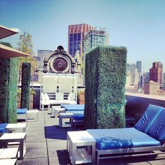 The best way to enjoy the #sun is on our #Sundeck.