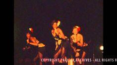 Pariser Archives: Bette Midler, Barry Manilow, NYC 1971, Pt. 1/3