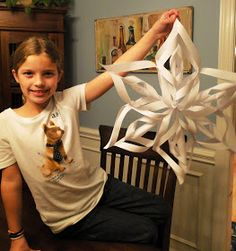 """Last year my daughter got off the bus carrying this amazing creation. """"What the what is that!?!?!?!"""", I yelled, I mean I asked. Her thi..."""