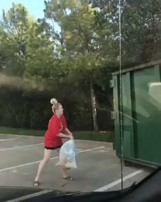 Now I have to clean that up… – Gif