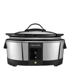 Crock-Pot® Smart Slow Cooker with WeMo™