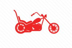 http://Motorcycle SVG Design Fancy, elegant motorcycle art representing a red, classic model on a transparent background. This masculine cut file is perfect for personalizing motorcycle gifts or more general gifts for motorcycle fans. From wall art to custom motorcycle greeting cards, this printable motorcycle design will put a smile on someone's face. Have you decided […]