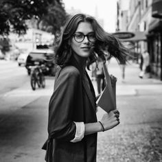 adriannina: Anastasia Suschenko after class.