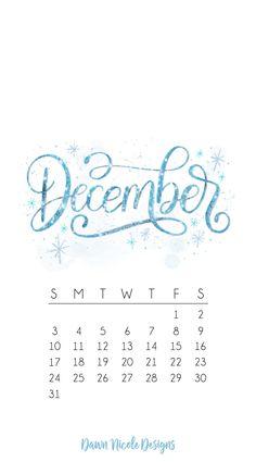 December2017Calendar-SundayStart-Phone.jpg 740×1 334 пикс