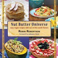 Nut Butter Universe by Robin Robertson, Download Free PDF, 0980013178, topcookbox.com