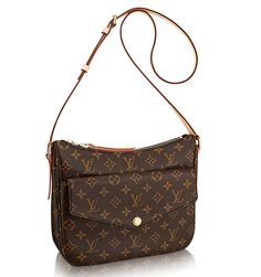 Louis Vuitton Monogram Canvas is one of the most iconic things in all of accessories, right along with Chanel's chain straps or the Hermès Birkin's belted closure. It's become that way for a handful of reasons that aren't hard to figure out: it's distinctive but neutral, and the material itself is well nigh indestructible with …