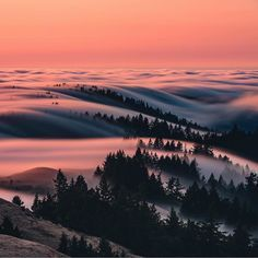 In nature there are few sharp lines. A. R. Ammons - Mount Tamalpais via @gettyphotography - - - #outdoors #nature #beauty #clouds #mounttamalpais #sf #sanfrancisco #marin #ca #cali #california via @prAna Instagram. Don't follow us yet? Add us any time by going to: instagram.com/prAna