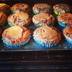 Oreo cupcakes...cooking time