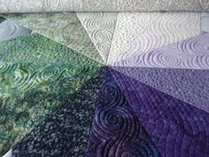KISSed Quilts - Keeping It Simple and Stunning: Spinner Tutorial