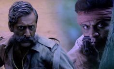 Watch the RGV directed film 'Killing Veerappan's trailer - Cine Newz