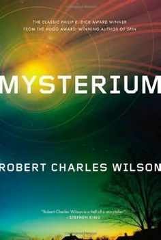 book cover of   Mysterium