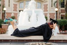 Graduation | Photography by Picturessence PhotoArt