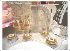 Tea Party Tea Party Party Ideas | Photo 2 of 39 | Catch My Party