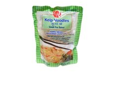 Just because you're on a diet doesn't mean you can't enjoy a delicious bowl of noodles.   NUTRITION FACTS: SERVING  4 oz (113 g) Per Serving % Daily Value* CALORIES  6 Calories from Fat 0 TOTAL FAT 0g 0% Saturated Fat 0g 0% Polyunsaturated Fat 0g Monounsaturated Fat 0g Cholesterol 0mg 0% Sodium 35mg 1% CARBOHYDRATES 1g 0% DIETARY FIBER 1g 4% SUGARS 0g Protein 0g Vitamin A 0% · Vitamin C 0% Calcium 15% · Iron 4%