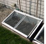 Bill's Cold Frame