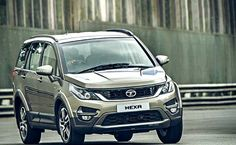 Tata Hexa, the crossover SUV from the home-grown carmaker is about to be launched soon and will compete against Mahindra XUV500 and Toyota Innova Crysta.
