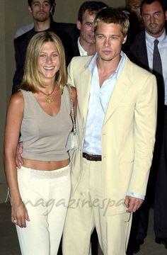Doce años después… Brad Pitt pide perdón a Jennifer Aniston