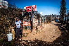 Un paseo por Soweto, Sudáfrica, de la mano deSaltaConmigog