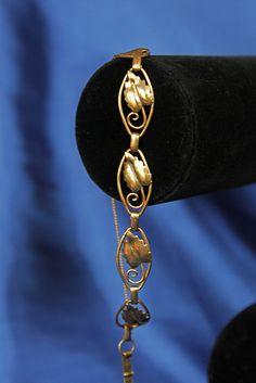 Vintage 12kt Gold Filled Bracelet