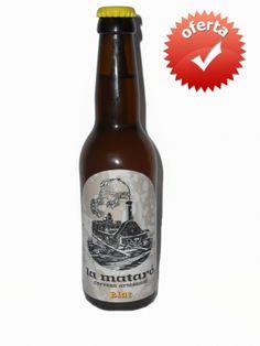 Cerveza Artesana Catalana La Mataró Beer 33cl