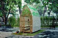 Gallery of Vegetable Nursery House / 1+1>2 International Architecture JSC - 2