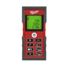 Laser Distance Meter Kit | Milwaukee Tool