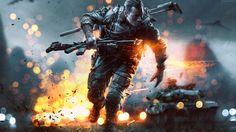 Battlefield Hardline Game Shooter Soldier Gun Fire Bokeh  #Battlefield #Bokeh #Fire #ForGamers #Game #Games #gaming #Gun #Hardline #Shooter #Soldier