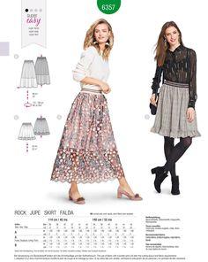 Die 10 besten Bilder von Simple Röcke   Schnittchen, A