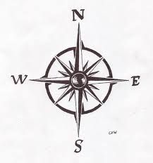 Image result for celtic compass tattoo                                                                                                                                                                                 More