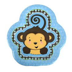 Shower On Pinterest Monkey Baby Showers And Boy Showers