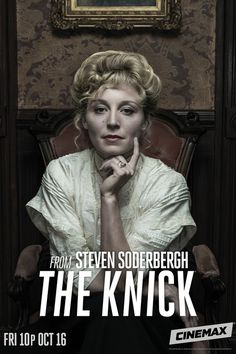 Click to View Extra Large Poster Image for The Knick