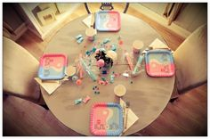 Baby Shower party, for a boy or girl :)