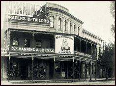 View Point Bendigo 1890.