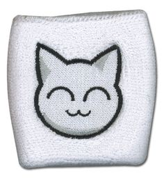 Accel World Sweatband - Cat Headdress @Archonia_US