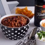 Aus+dem+Slowcooker:+Buffalo+Stout+Beer+Chili