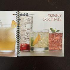 """21 Day Fix Skinny Margarita recipe from 21 Day Fix Cookbook """"Fixate"""""""