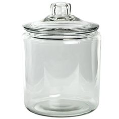 1 Gallon Glass Jar Manufacturer of Floral Supplies and Floral Foam - Syndicate Sales, Inc.
